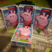 Игрушки Свинка Пеппа - набор Доктор Peppa