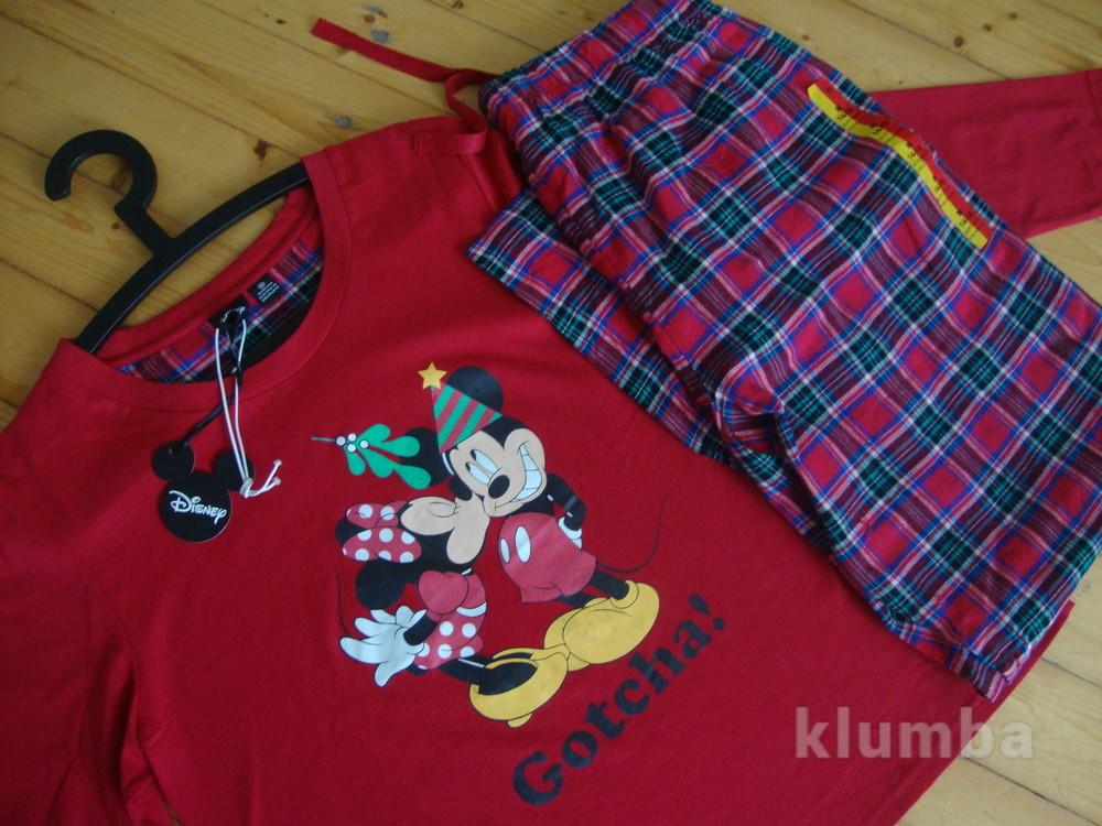 Пижама disney размер m-l фото №1