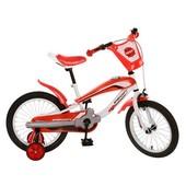 Доставка! гарантия! велосипед Profi Trike sx12-01-2, колёса 12 дюймов, цвет красный
