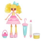 Набор с куклой Lalaloopsy Girls Сластена, 536345