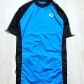 Новая футболка для велоспорта. Crivit. Размер L (52-54).