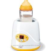 Стерилизаторы и нагреватели детских бутылочек Beurer в наличии. Распродажа