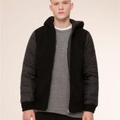 Демисезонная мужская куртка Pull&Bear Испания оригинал