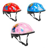 Детский защитный шлем Oushen 466-121 3 цвета в кульке новый