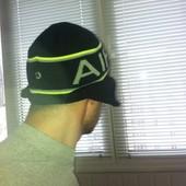 Отличная шапка на флисе Airwalk (М)