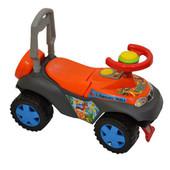 Каталка детская  Kinderway Динно (11-003) Оранжевый