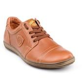 мужские туфли натуральная кожа Модель:  152К