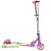 Детских Самокат Explore Rocket, цвет Фиолетовый