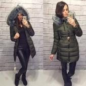 """Пальто женское """" Аляска """", плотность 250. Размер:42-44 , 44-46  (2с"""