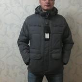 Куртка Tiger force на холодную весну-осень и теплую зиму , XS-L, р-ры 44-50