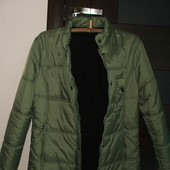 Модная курточка 44р