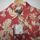 Рубашка мужская дорогого бренда Pataloha (M)