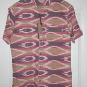Рубашка мужская Primark (M)
