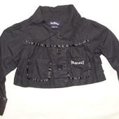 Укороченный пиджак, болеро Villa Happ ( 2-3 г. )