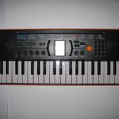Новый синтезатор Касио Casio SA-76 для детей детский для обучения начального уровня Киев