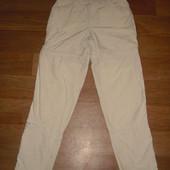 Летние штаны- шорты Columbia женские размер 4R - наш 42-44