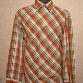 Стильная мужская рубашка S.Oliver (оригинал)