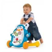 Chicco - ходунки Пингвин 65262.00 - интерактивные