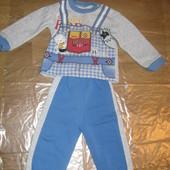 Продам спортивный костюм с начесом, бесплатная доставка УП