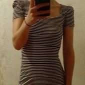мини-платье туника