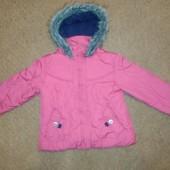 Курточки разные и пальто для девочки 9-11 лет