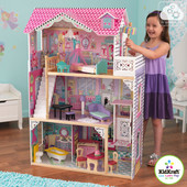 Кукольный домик KidKraft 65079 «Annabelle»