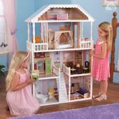 Кукольный домик «Savannah» KidKraft 65023