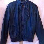 куртка мужская S-m Распродажа 400грн