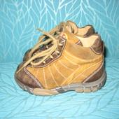 Туфли ботинки 20р 13см Италия