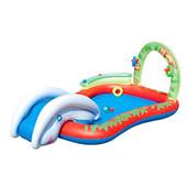 Детский Игровой центр Bestway Слоник (53051)