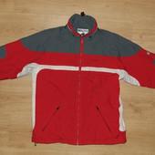 146-152р Куртка весна осень термо на крупного ребенка TCM Германия