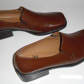 Туфлі Італія 37 розмір в асортименті шкіра
