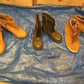 Секонд хенд обувь Крем Англия микс за кг мешки по 10 кг!