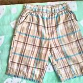 Летние шорты Okie-Dokie для мальчика 7 -8 лет (122-128)