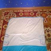 Одеяльце-конверт