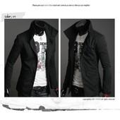 Куртка-пиджак 316