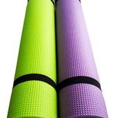 Коврик для фитнеса и йоги «Light-5» 1800x600x5мм