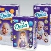 Продаж Подгузников(памперсы) Dada  Premium