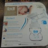 Молокоотсос двухфазный ручной Protect LOVI