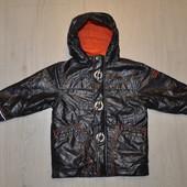 Деми куртка Carters 3T на 2-3 года