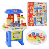 Детский игровой набор, Bambi 08912 - Кухня