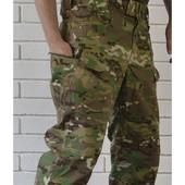 """Штаны """"Камуфляж"""",размеры : L, XL (2с"""