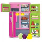 """Игровой набор Keenway """"Холодильник"""" 21676"""