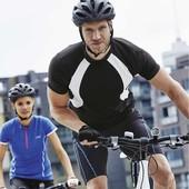 Мужские спортивные вело шорты от Crivit размер L