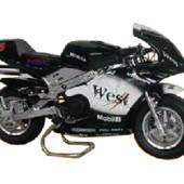 Детский мотоцикл спор G29E 250W 24V
