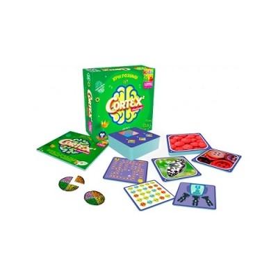 Yago настольная игра cortex 2 challenge kids игры разума логика внимательность устный счет скорость фото №1