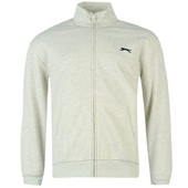 Кофта Slazenger full zipped jacket mens
