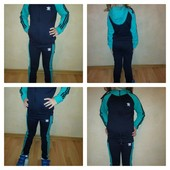 спортивный костюм adidas р 98-104