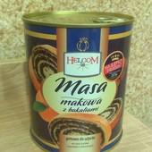 Маковая масса, 850 грамм