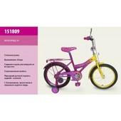 продам новый велосипед 18 дюймов колеса